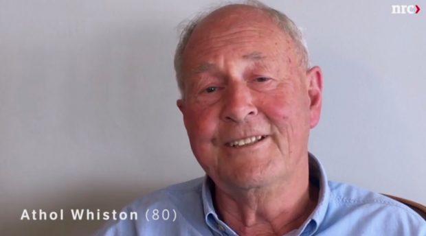 Athol Whiston