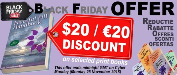 Black Friday Print Books