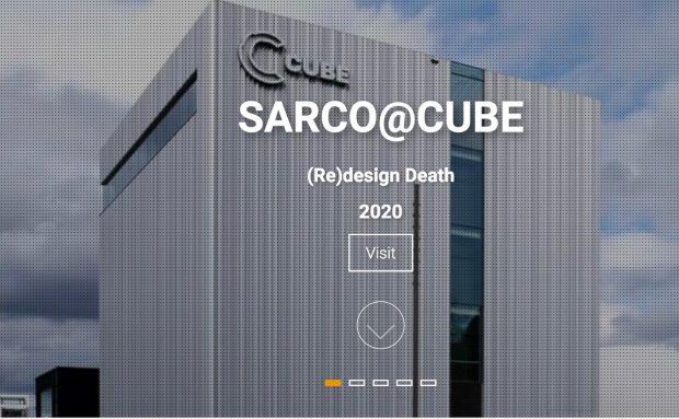 Sarco at Cube Design Museum