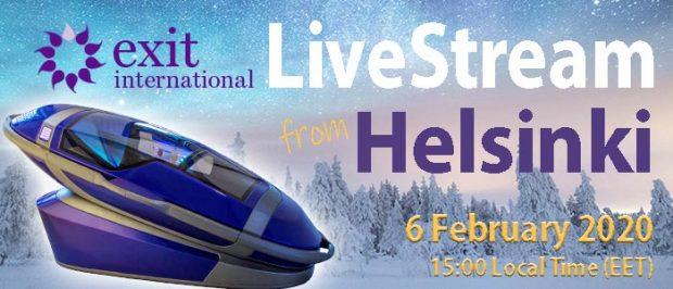 Helsinki Livestream