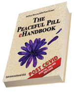 Assisted Dying Book Cover - The Peaeceful Pill Handbook