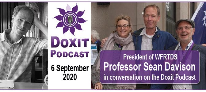 Doxit with Sean Davison