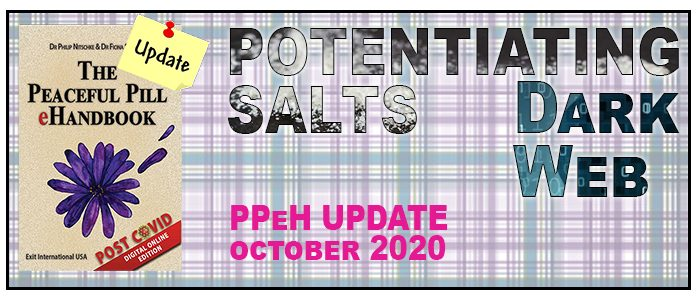 October Update PPeH