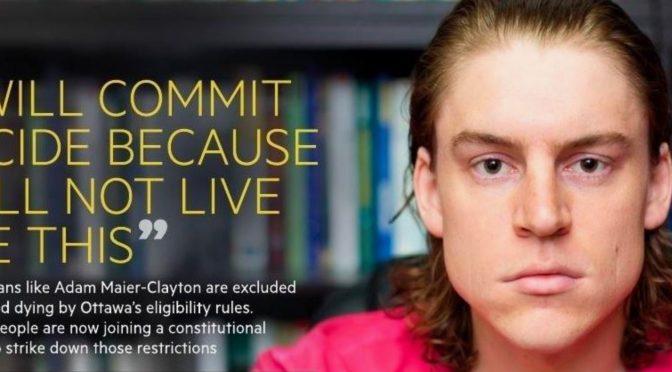 Adam Maier Clayton