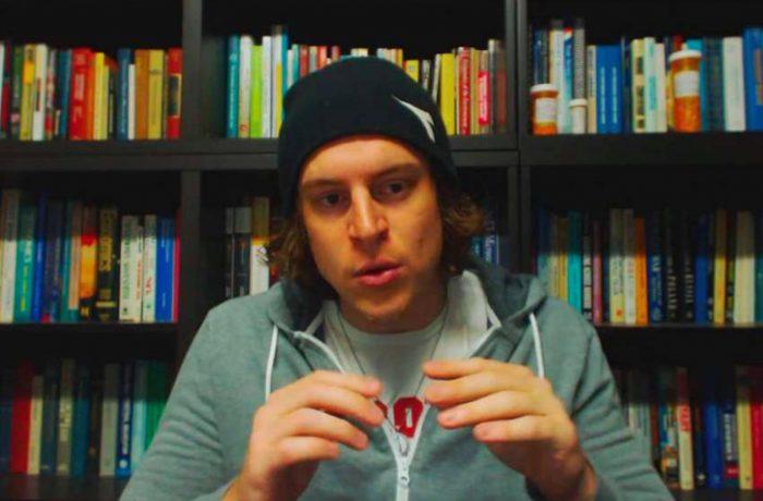 Exit Member Adam Maier-Clayton