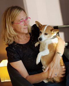 Sociologist & Lawer Dr Fiona Stewart