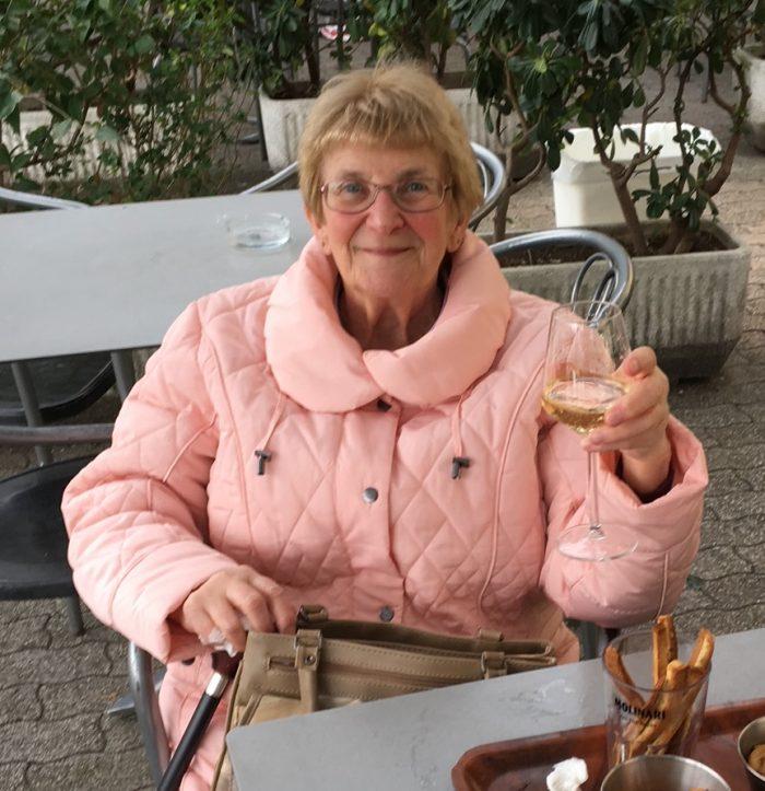 Holocaust Survivor Zsuzsi Yardley dies in Switzerland